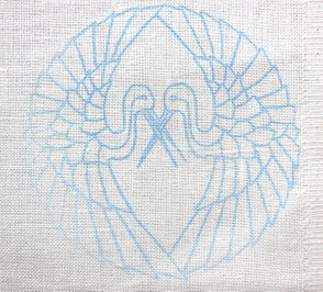 Embroidery, Design Transfer, Iron-on Pen