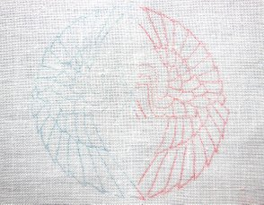 Embroidery, Design Transfer, Dressmaker's Carbon Paper
